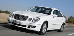 Xe Mercedes 4 chỗ