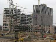 Xây dựng trung cư