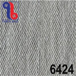 Vải xương cá 6424