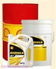 Rimula R1 20w-50