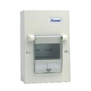 Tủ điện Panasonic