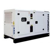 Máy phát điện Hyundai 14KSE 3PHA