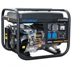 Máy phát điện Hyundai HY6000