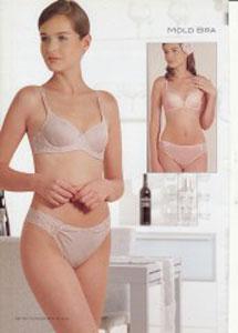 Bộ đồ lót nữ