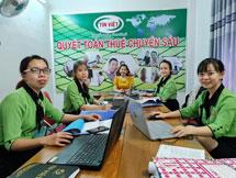 Dịch vụ kế toán kiểm toán