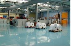 Sơn sàn công nghiệp