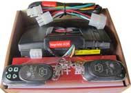 Hộp remote chống nước