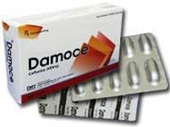 DAMOCE