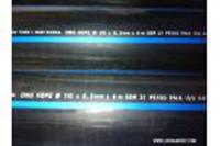 ống Nhựa HDPE Bình Minh 110 x5.3mm