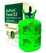 Gas lạnh R22 Dupont