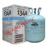 Gas lạnh R134 Dupont