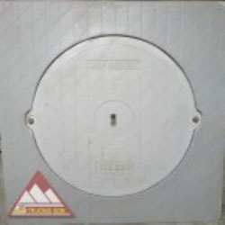 Nắp hố ga composite khung dương