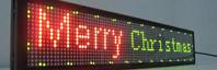 Thi công LED quảng cáo