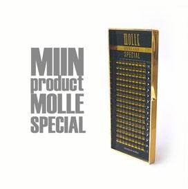 Lông mi MOLLE 4D