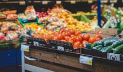 Phần mềm quản lí cân siêu thị