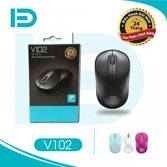 Mouse Wireless FD V102