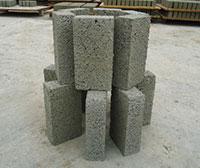 Gạch bê tông cốt liệu