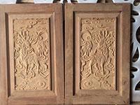 Cắt CNC trên gỗ