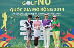 Sự kiện Golf