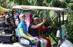Dịch vụ Golf
