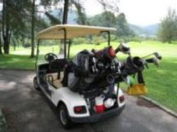 Dịch vụ xe Golf