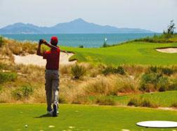 Du lịch Golf Đà Nẵng