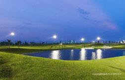 Du lịch Golf Long Biên