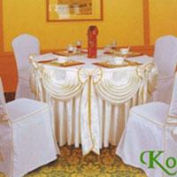 Áo ghế nhà hàng