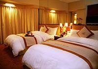 Ga gối khách sạn