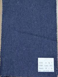 Vải jean 10x17