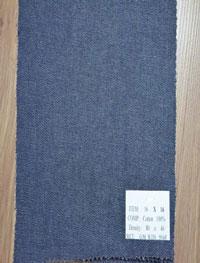 Vải jean 16x16