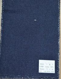 Vải jean 7x7