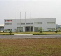 CANON FACTORY 06A - Bắc Ninh