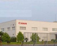 Nhà máy Canon - KCN Thăng Long - Đông Anh - Hà Nội