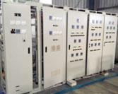 Tủ điều khiển động cơ trung tâm