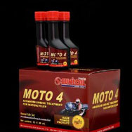 Phụ gia bảo vệ động cơ xe máy MOTO4