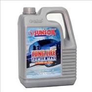 Sunsoil Industrial Gear Oil