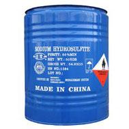Sodium hydrosulfite - Na2S2O4