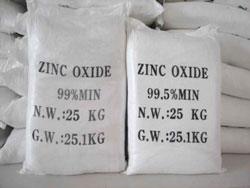 Zinc oxide 2