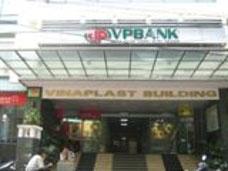 Tòa nhà Vinaplast