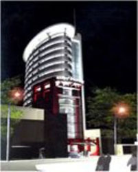 Tòa nhà Ruby Plaza