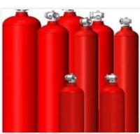 Bình chữa cháy khí
