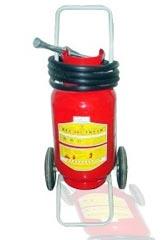 Bình chữa cháy bột ABC MFZ35 - 35kg