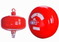 Bình chữa cháy tự động XZF-TB6-6kg