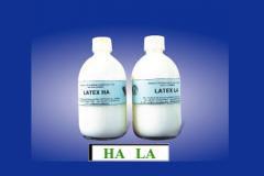 Mủ nước Latex ly tâm 60% DRC