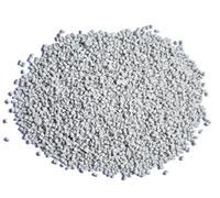 Hạt nhựa ABS trắng hạt