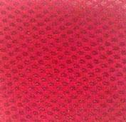Lưới 3 lớp màu đỏ