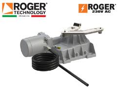 Motor cửa cổng âm sàn Roger R21-351