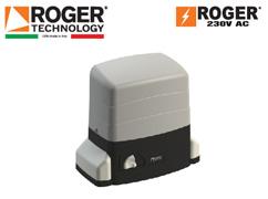 Motor cửa trượt Roger Kit R30-1203