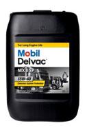 MOBIL DELVAC MX ESP 15W-4